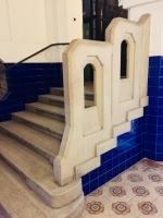 Bel-Budán eladó polgári lakás